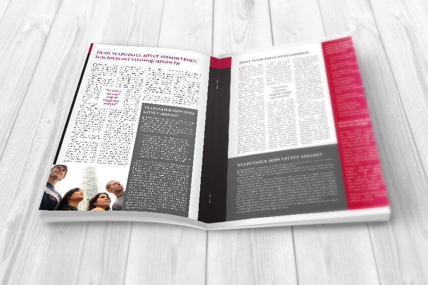 InDesign Newsletter Templates Free Template Download - Indesign newsletter templates